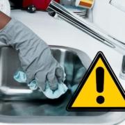 Vorsicht: In einem Zweckverband im Landkreis Wunsiedel i. Fichtelgebirge sind Keime im Trinkwasser festgestellt worden. Symbolfoto: Pixabay