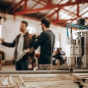 Die Campus-Akademie der Uni Bayreuth bietet kleinen und mittleren Unternehmen in der Region spannende Weiterbildungsmöglichkeiten. Foto: Uni Bayreuth