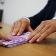 Bayreuther Unternehmen haben über 62 Millionen Finanzhilfen erhalten. Symbolfoto: Pixabay