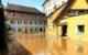 Am Samstag (10.7.2021) hat der Landkreis Erlangen-Höchstadt den Katastrophenfall ausgerufen: wegen Hochwassers und Überschwemmungen. Foto: Privat