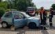 Die Freiwillige Feuerwehr Weidenberg unterzog sich einer Leistungsprüfung. Bild: Freiwillige Feuerwehr Bayreuth