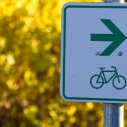 Die Radwege in der Bayreuther Umgebung sollen verbessert werden. Symbolbild: Pixabay