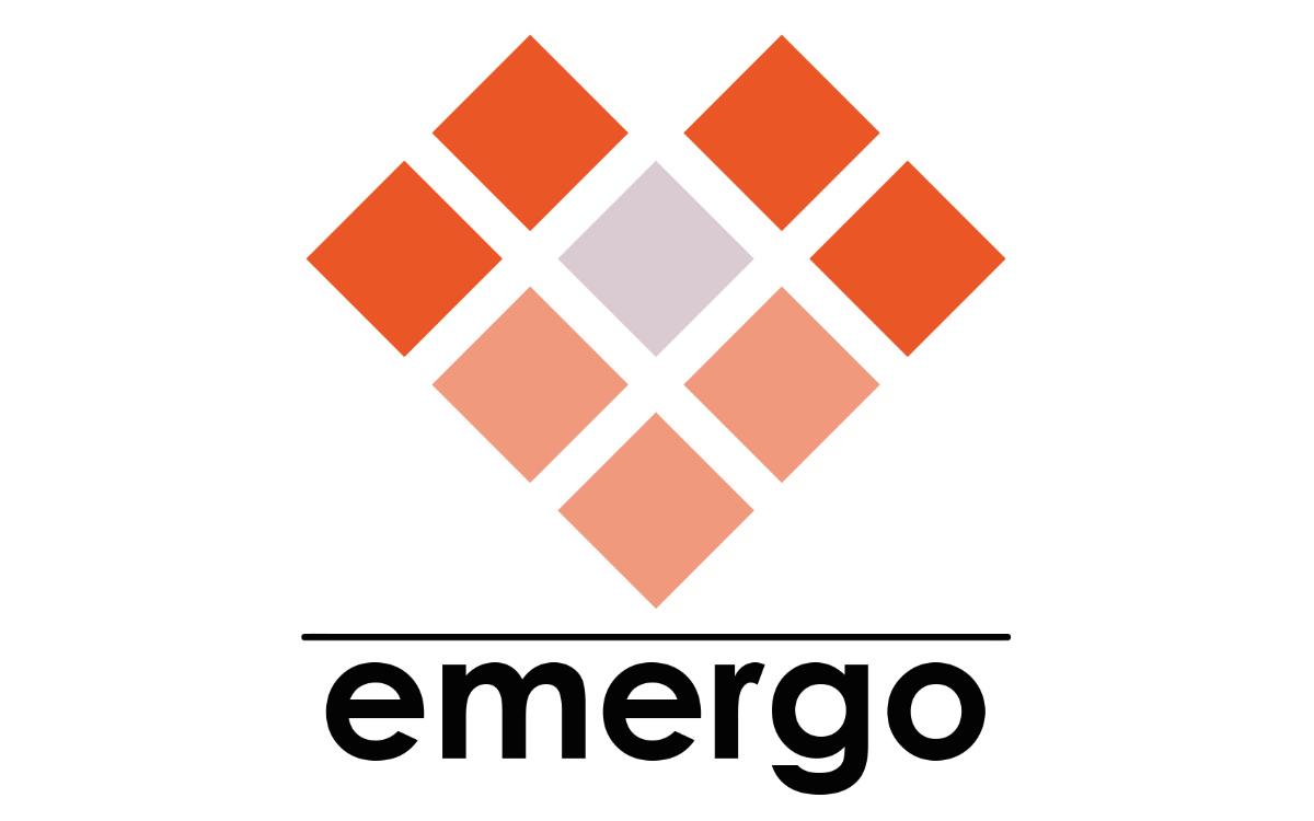Das Logo von Emergo Entertainment - einem Gaming-Start-up in Bayreuth. Bild: Emergo Entertainment
