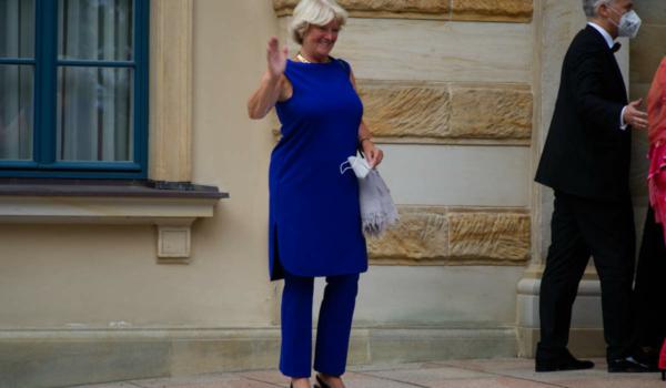 Monika Grütters, Staatsministerin und Beauftragte der Bundesregierung für Kultur und Medien. Bild: Michael Kind