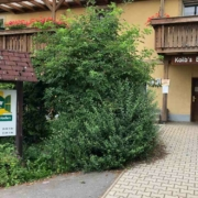 Bei Kolb's Bauernladen in Bayreuth gibt es eine große Auswahl an Produkten direkt vom Hof zu kaufen. Bild: Michael Kind