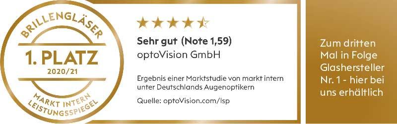 Siegel Optik Kracker e.G.