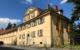 Der Alte Bauhof in Bayreuth: Das denkmalgeschützte Gebäude sol saniert und mit neuen Wohnungen bestückt werden. Bild: Jürgen Lenkeit