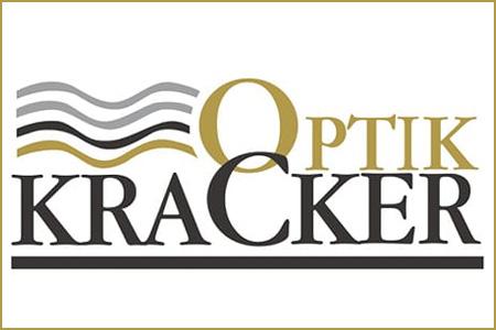Logo: Optik Kracker e.G.