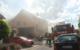 Feuer in Pegnitz: Ein Wohnhaus ist nun unbewohnbar. Foto: Holzheimer / News5