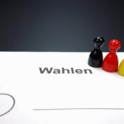 Für die Bundestagswahl 2021 sind die Kandidaten und Kandidatinnen aus dem Wahlkreis Bayreuth jetzt offiziell zugelassen worden. Symbolbild: Pixabay