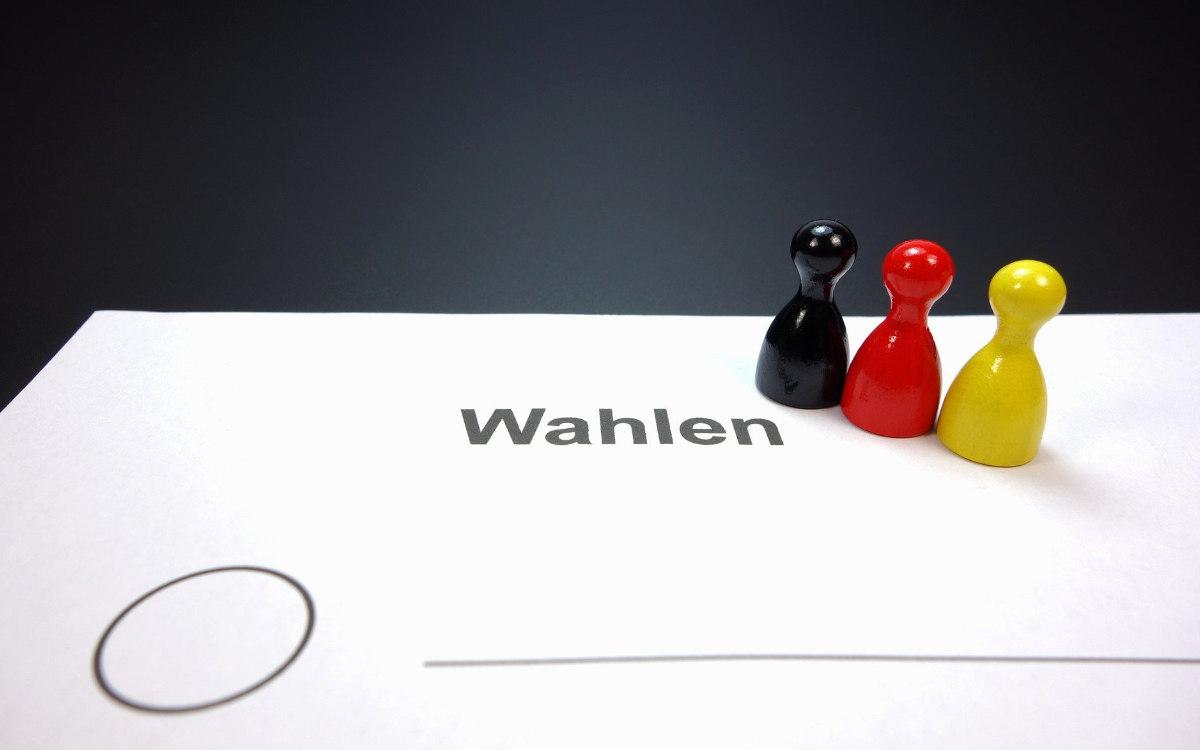 Die Ergebnisse der Bundestagswahl 2021 im Wahlkreis Bayreuth stehen fest. Das sagen die Kandidatinnen dazu. Symbolbild: Pixabay