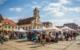 Der Kirchweihmarkt in Pegnitz wird im August nicht stattfinden. Symbolbild: Pixabay