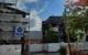 Anfang August kann das neue Hotel vom Parkplatz des Liebesbier aus betrachtet nur erahnt werden. Im Januar soll es fertig sein. Bild: Jürgen Lenkeit
