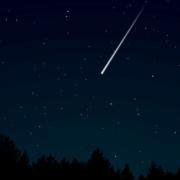 Sternschnuppen in Bayreuth zu sehen: Die Perseiden 2021 stehen im August bevor. Symbolfoto: pixabay