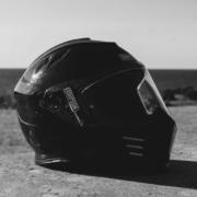 Ein 17-jähriger Mann ist bei einem Motorradunfall bei Forchheim ums Leben gekommen. Symbolbild: Unsplash/Michael Odelberth