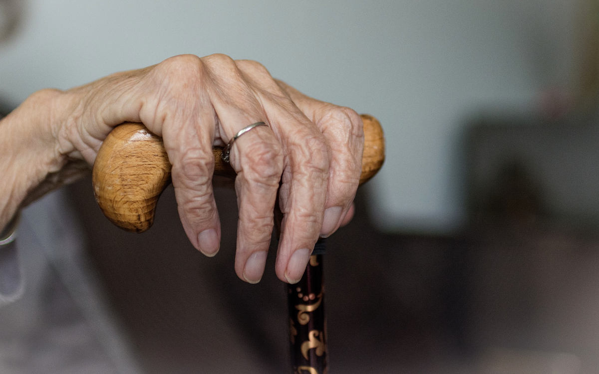 In Selb wurde am Mittwochabend (11. August) eine demente Seniorin vermisst. Symbolbild: Pixabay