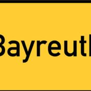 Mehrere Ortsschilder von Bayreuth wurden gestohlen. Symbolbild: pixabay
