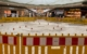 Rotmain-Center Bayreuth: Hier stand einmal der Brunnen im Erdgeschoss. Bild: privat