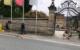 Aktuell dreht Netflix am Schloss Fantaisie in Eckersdorf. Foto: Michael Kind