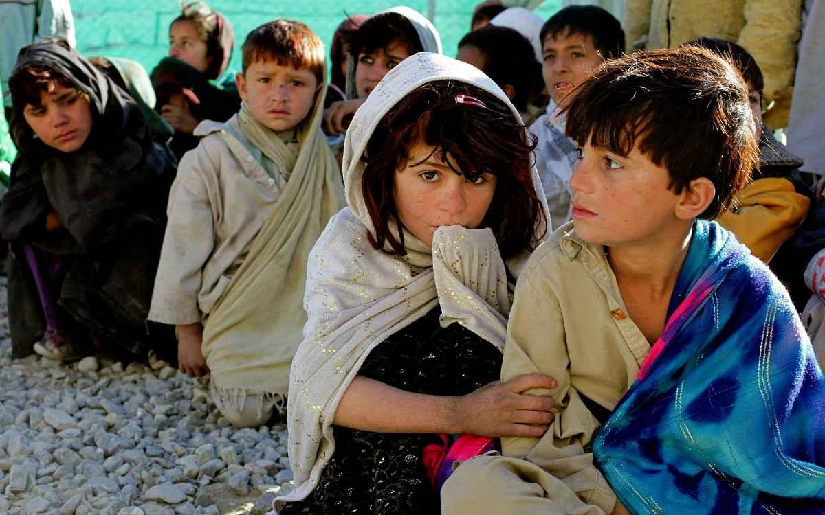 Flüchtlinge aus Afghanistan: Für Oberbürgermeister Thomas Ebersberger ist eine Aufnahme in Bayreuth aus humanitären Gründen denkbar. Symbolbild: Pixabay.