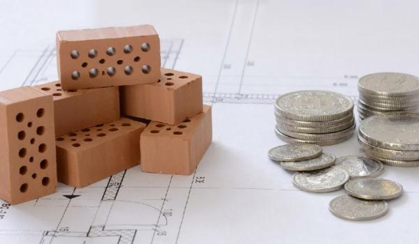 Baufinanzierung 2021 - Lohnt sich der Hausbau? ©Pixabay