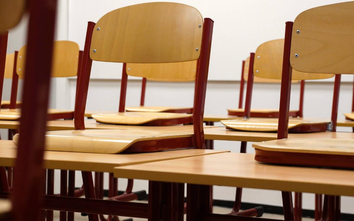 Schulen in Trägerschaft des Landkreises Bayreuth sollen Luftfilter erhalten. Die werden gefördert. Die Kosten sind dennoch sehr hoch. Symbolbild: Pixabay
