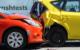 Zwischen Altenplos und Heinersreuth wurde eine 27-jährige Bayreutherin bei einem Auffahrunfall verletzt. Symbolbild: Pixabay