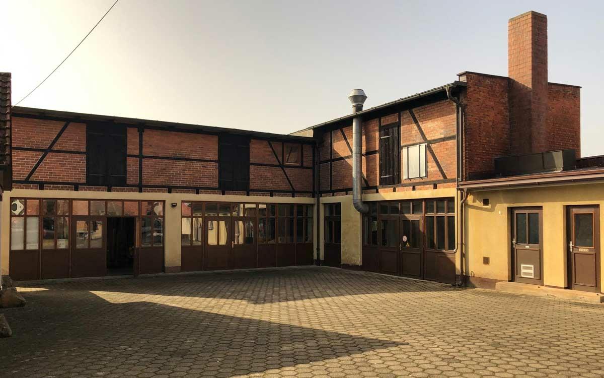 Immobilie in Bayreuth zu vermieten. Foto: Kurt Karl Immobilien