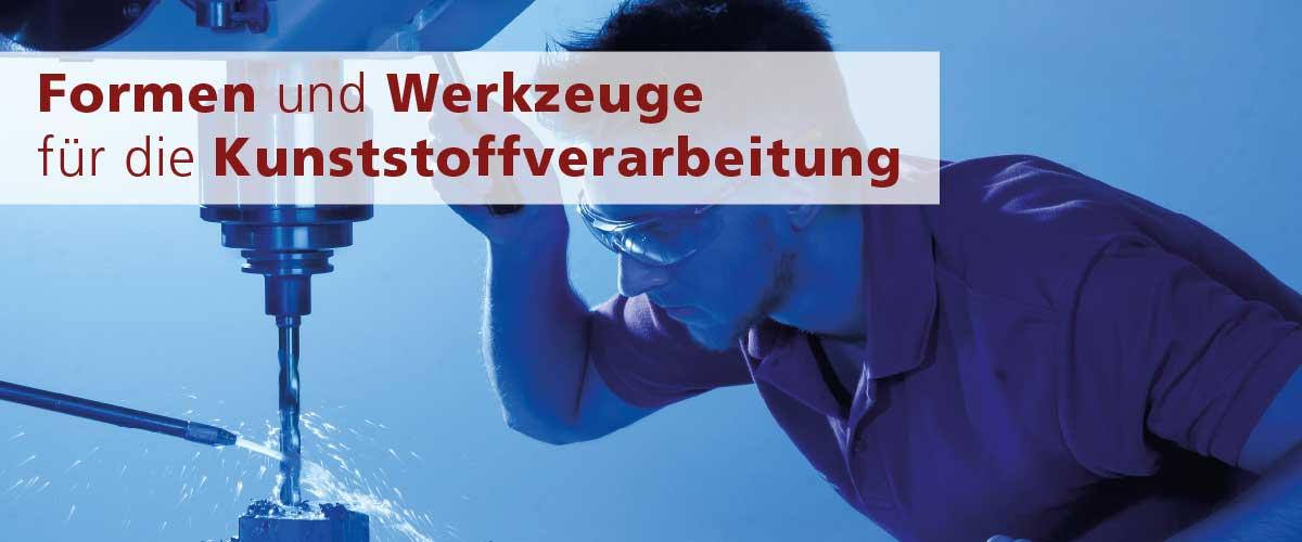 Teaser Formentechnik Bayreuth GmbH