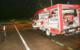 Flugzeug in Weiden abgestürzt. Foto: Wellenhöfer / News5