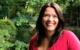 Susanne Bauer von Bündnis '90/Die Grünen: Sie ist die Direktkandidatin im Wahlkreis Bayreuth für die Bundestagswahl 2021. Bild: Jürgen Lenkeit