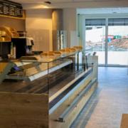 In der Hugenottenstraße in Bayreuth hat die Geseeser Landbäckerei eine neue Filiale eröffnet. Foto: Geseeser Landbäckerei