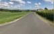 Hier bei Bödlas (Röslau) ereignete sich ein schwerer Fahrradunfall. Foto: Polizei