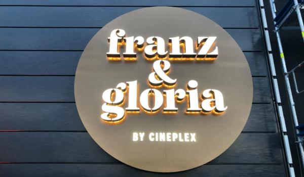 Das neue Deluxe-Kino