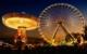 Auf dem Volksfestplatz in Bayreuth wird im September ein Freizeitpark stehen. Symbolbild: Pixabay