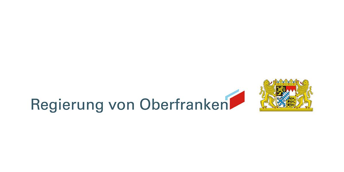 Logo Stellenanzeigen Regierung von Oberfranken