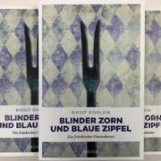 Die Bayreuther Autorin Birgit Ringlein veröffentlichte im August den Heimatkrimi
