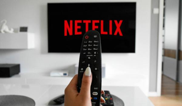 Netflix-Serie