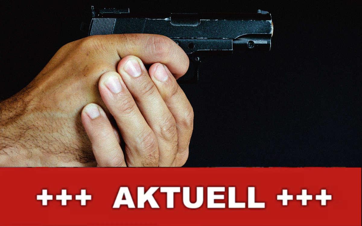 Ein Taxifahrer ist in Bayreuth mit vorgehaltener Pistole ausgeraubt worden. Symbolbild: Pixabay