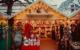 Bayreuther Christkindlesmarkt 2021: Er soll dieses Jahr früher eröffnen - am 15. November. Symbolbild: Pexels/Humphrey Muleba
