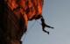 In Gößweinstein im Landkreis Forchheim kam es am Samstag zu einem Kletterunfall. Ein junger Mann wurde dabei schwer verletzt. Symbolbild: Pixabay