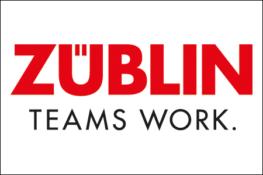 Stellenanzeigen Logo Ed. Züblin AG