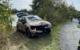Dieses Auto wurde in Kulmbach aus dem See geborgen. Foto: Fricke / News5