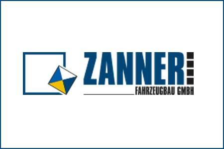 Logo Zanner Fahrzeugbau GmbH