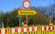Baustelle in Bad Berneck: Wegen Straßenarbeiten ist die Ortsdurchfahrt ab 11. Oktober gesperrt. Der Verkehr wird umgeleitet. Symbolbild: Pixabay