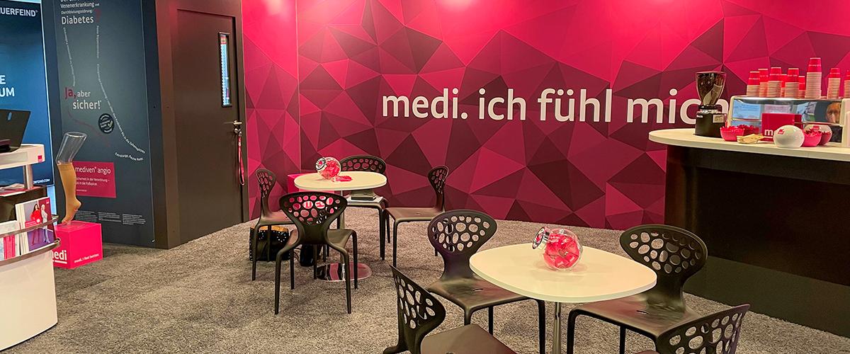 Ausbildung Ausbilder medi Bayreuth