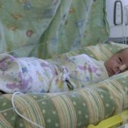 RS-Virus bei Kindern in Bayreuth: Im Klinikum wurden bereits an die 70 Kinder behandelt. Vier davon wurden beatmet. Symbolbild: Pixabay