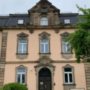 Der Neubau des Bayreuther Stadtarchivs war Thema im Bauausschuss am Dienstag, 19.10.2021. Archivbild: Katharina Adler